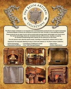 Resin Artisan Collection Catalog Download
